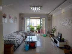 (城东)远航水晶城3室2厅1卫138m²简单装修