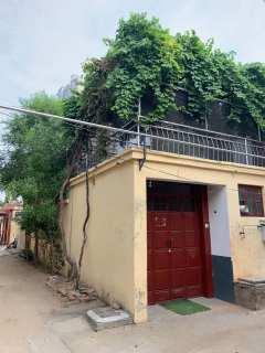 学院路独院出租 地上两层加配房共10间 便宜
