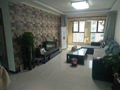 (城东)缇香郡3室2厅1卫135m²豪华装修