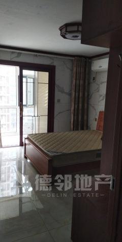 (城北)三盛沈岳家园2室2厅1卫92m²豪华装修家具齐全