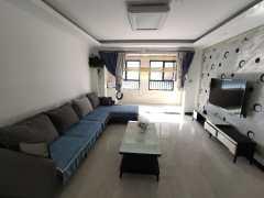 (城东)缇香郡3室2厅2卫140m²豪华装修 家具家电齐全