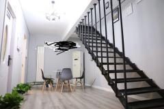 九州清晏4室2厅2卫 复式 装修完美