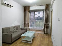 (城东)涵翠苑2室2厅1卫66m²简单装修家具家电齐全