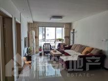 (市中心)九州清晏3室2厅1卫134m²豪华装修证满两年