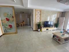 九州清晏顶3室1厅1卫129m²两室向阳南北通透证满二年可贷