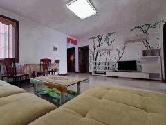 (城西)香格里拉花园3室1厅1卫91.62m²简单装修