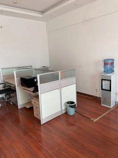 (城北)金领国际1室1厅1卫52m²豪华装修