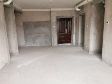 保利海德佳园3室2厅1卫118m²毛坯房好楼层。送车位储藏室