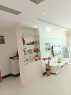 (城北)福临佳园2室,育才学校附近93m²简单装修