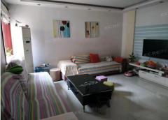 (城东)富盛园多层三楼带车库3室2厅1卫110m²豪华装修