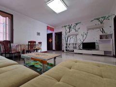 (城西)香格里拉花园多层4楼3室1厅1卫91.62m²