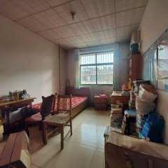 (北辛北关)新兴南区,客厅卧室南北通,带大平台满五大储藏室