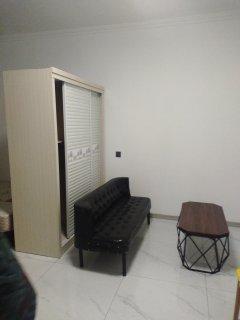 (城西)锦泰名城1室1厅1卫45m²简单装修