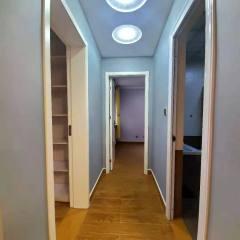 滕南学区房)城建威尼斯3室一厅朝阳²豪华装修拎包即住送储藏室