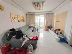 (市中心)问天三期精装二室可改三室好楼层单价8200元首付低