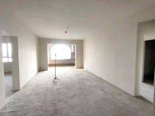 (城东)城建东城名景3室2厅2卫138m²毛坯房