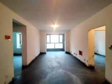 (城北)滕商奥体花园3室2厅1卫110.4m²毛坯房