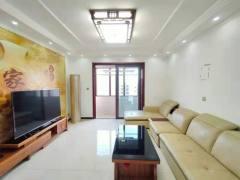 (城北)三盛星尚城3室2厅2卫142.5m²豪华装修