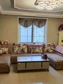 永乐佳苑,精装三居室,满五年可贷款,全明格局,送储藏室