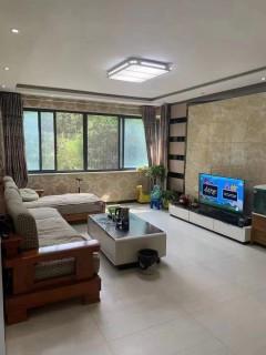 (城东)滨江国际花苑3室2厅2卫,精装修,单价低高档小区