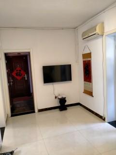 (城西)地质家园2室2厅1卫60m²豪华装修,证满两年,可贷