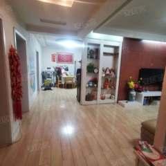 (城南)德馨花园3室2厅2卫125m²简单装修,多层一楼满五