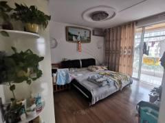 (市中心)爱家豪庭3室2厅1卫124m²豪华装修