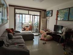 (城南)德馨花园3室2厅1卫144.3m²简单装修