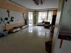 (城东)富盛园4室2厅2卫160m²简单装修,3楼送地上车库