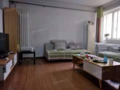 (送阁楼40平)富盛园3室2厅1卫106m²简单装修