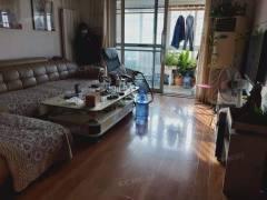 (城西)香格里拉花园3室2厅1卫114.0m²三楼带车库