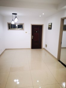 (城南)荆善安居3室2厅1卫107m²豪华装修