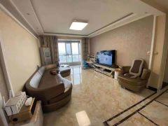 (城北)翠湖天地3室2厅2卫119m²豪华装修