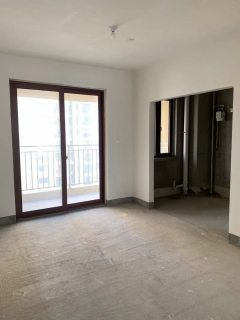 (城北)三盛星尚城3室2厅1卫143m²毛坯房