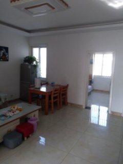 (城西)桃源花苑3室1厅1卫88.36m²简单装修