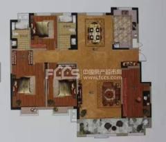 (城东)保利a区,电梯洋房,4室2厅2卫,客厅朝阳送储毛坯房