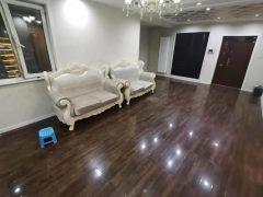 九州清宴 精装三室 首次出租 搬家入住 看房方便