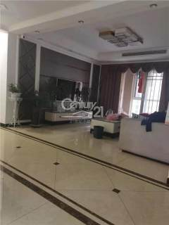 (城北)三盛星尚城3室2厅2卫142.43m²豪华装修送车位