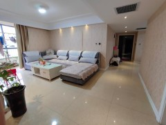 (城北)翔宇经典3室2厅1卫123.4m²