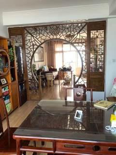滕阳丽都复式3室3厅2卫156m²独立车库19平(业主发布)