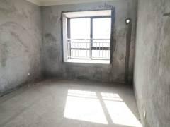 保利海德佳园A区:小高层电梯洋房,四室两厅毛坯现房可贷款