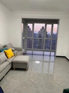 (城北)龙泉首府3室2厅1卫98m²