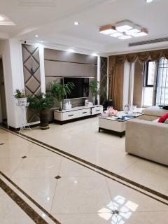 (城北)三盛星尚城3室2厅2卫142.43m²