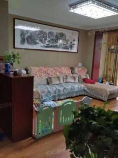 城东滨江二期精装复式带车位储藏室满五唯一 5+6复式