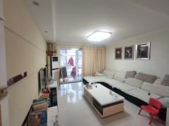 (城北)翠湖天地3室2厅1卫105m²