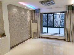 (城东)滨江国际花苑,多层一楼3室2厅120m²简单装修带储
