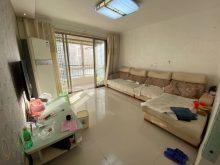 城东远航国际东区精装修两室 客厅朝南带阳台 小区品质好