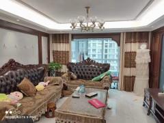 (城北)三盛星尚城4室2厅2卫180m²