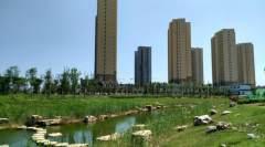 东沙河(高铁新区)六合社区3室2厅2卫