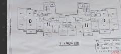 信华城,程堂二期回迁房,路北76平米,全款交易,2年上房